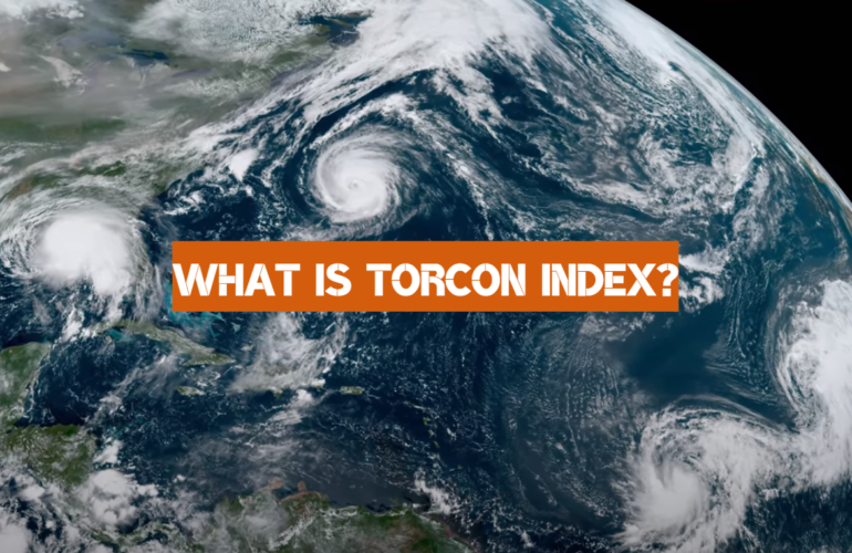 What Is TORCON Index?
