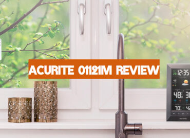 AcuRite 01121M Review